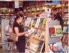 Como montar uma livraria