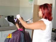 Estudo dos cabelos e seus tratamentos