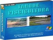 Programa para projeto de tanque de piscicultura