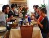 Receita de creme de abóbora para a ceia do Dia de Ação de Graças