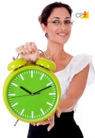 O tempo como aliado: seu tempo é suficiente?