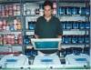 Silk-screen: aumente sua renda trabalhando em casa