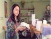 Fazer velas: oportunidade para entrar no promissor mercado de artesanato