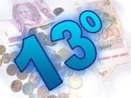 O 13° salário deve ser igual à remuneração do último mês trabalhado.