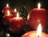 Como fazer velas para decorar sua casa e presentear os amigos neste Natal
