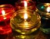 Curiosidades sobre a cromoterapia e os significados das velas