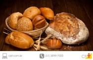 Como fazer pães caseiros de excelente qualidade