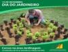 15 de dezembro: dia do jardineiro