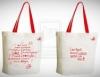 Governo lança campanha para redução de sacolas plásticas