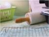 Cuidados de higiene na produção de pães caseiros