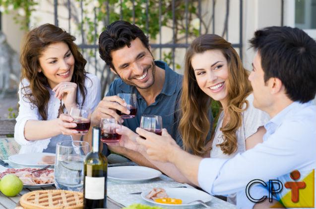 Como receber em casa: convites   Dicas Cursos CPT