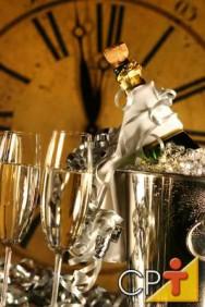 Procure adequar as bebidas à ocasião e aos convidados.