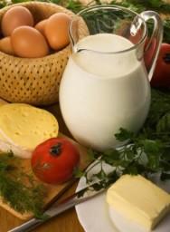 Alimentação saudável - açúcar e gordura