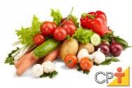 Alimentação saudável - higenização dos alimentos