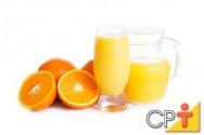 Alimentação saudável - vitamina C