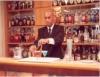 Bartender, a atração do bar