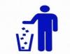 Cuidados com o lixo ajudam a evitar problemas na época da chuva