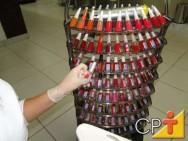 Capacitação de manicure e pedicure - o primeiro esmalte