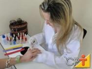 Capacitação de manicure e pedicure - cutícula