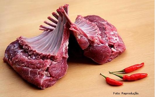 Carne de ovinos