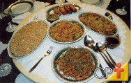 Cozinha chinesa - a culinária da fome