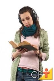 Leitura dinâmica - entendimento do texto