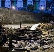 A quantidade de lixo produzida pela população tem crescido nas últimas décadas