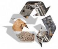 Com a reciclagem, os materiais retornam ao ciclo de produção e produzem novos produtos