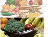 Alimentação saudável para diabéticos: fibras