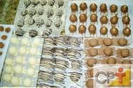 O chocolate possui pouca gordura e grande quantidade de ferro e magnésio