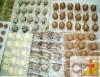 Bombons e truffas - chocolate sem culpa