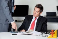 Análise de crédito e cobrança - o profissional de cobrança