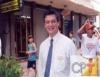 Campanha de prefeito - o eleitor e o candidato