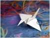 Aprenda a fazer origamis
