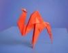 Técnicas para fazer origamis
