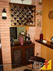 Como organizar sua casa: como guardar a garrafa de vinho