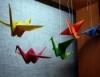 Conheça os valores do origami