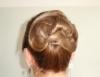 Saiba como preparar o seu cabelo para fazer um lindo penteado