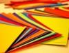 Tipos de papel para origamis
