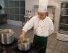 Aprenda a cozinhar profissionalmente