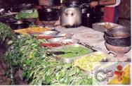 A culinária mineira é marcada pela simplicidade e criatividade