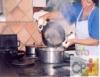 Cozinha mineira - como cortar a baba do quiabo