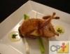 Cozinha mineira - preparo do frango