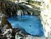 Rios de águas cristalinas são atrações em Nobres (MT)