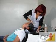 Estudo dos cabelos e seus tratamentos - cabelos danificados