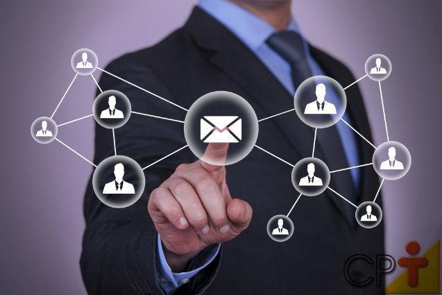 Marketing via e-mail   Dicas Cursos CPT