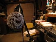 A voz monótona mostra que a pessoa é cansativa e repetitiva.