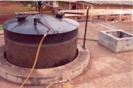 Bagaço da cana gera energia no Mato Grosso do Sul