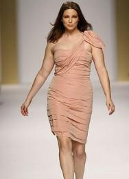A democracia da moda plus size