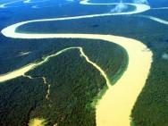 Banco Mundial investirá US$ 16 milhões na Amazônia